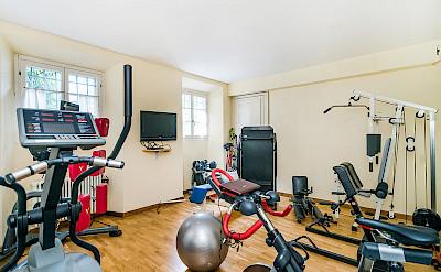 Exercise Room Hi L