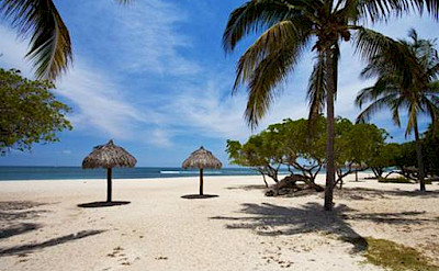 Hacienda De Mita Beach 3