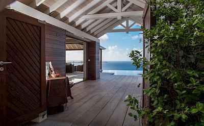 Vacation Rental St Barthelemy WV GEA Villa St Barts Villa Geaint Desktop