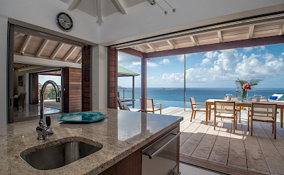 Vacation Rental St Barthelemy WV GEA Villa St Barts Villa Geakit Desktop