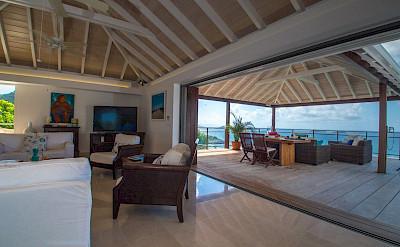 Vacation Rental St Barthelemy WV GEA Villa St Barts Villa Gealiv Desktop