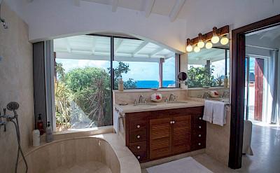 Vacation Rental St Barthelemy WV GEA Villa St Barts Villa Geabth Desktop