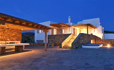 Villa Nightview