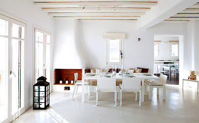 Another Perspective Of The Dining Room