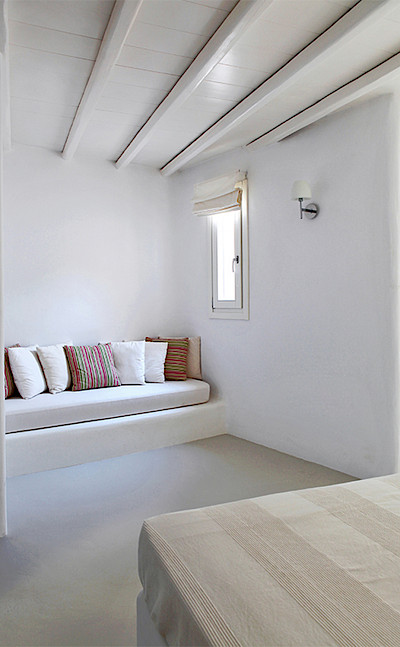 Master Bedroom From Another Perspective