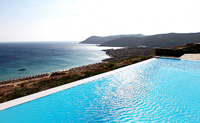 Magnificent Pool View