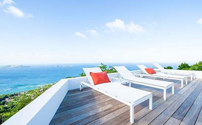 Vacation Rental St Barthelemy WV GIN Villa St Barts Villa Ginviw Desktop