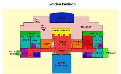 Tortola Goldenpavilion