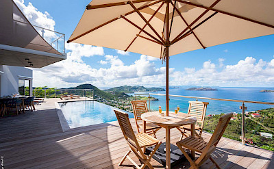 Vacation Rental St Barthelemy WV GDV Villa St Barts Villa Gdvter Desktop