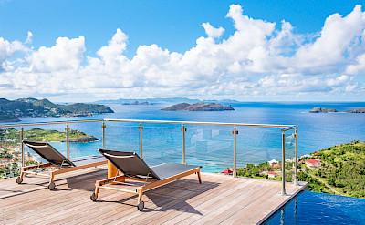 Vacation Rental St Barthelemy WV GDV Villa St Barts Villa Gdvviw Desktop