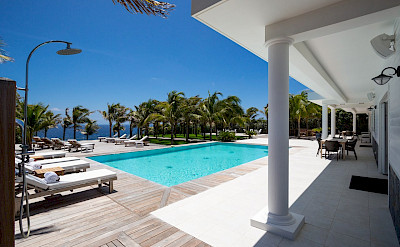 Vacation Rental St Barthelemy WV NEW Villa St Barts Villa Newpol Desktop