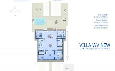 Vacation Rental St Barthelemy WV NEW Villa GoodNews St Barts Villa Newico Desktop