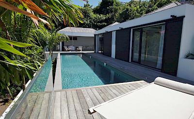 Vacation Rental St Barthelemy WV GVB Villa St Barts Villa GVBpol Desktop