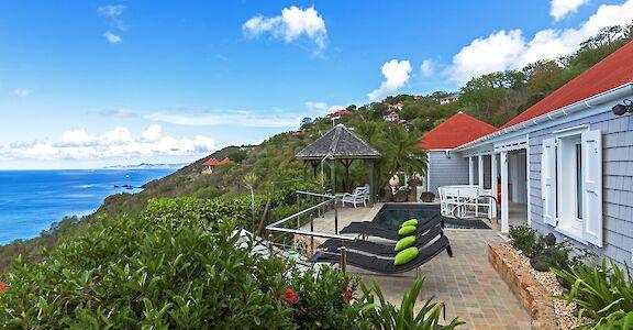 Vacation Rental St Barthelemy WV GDF Villa St Barts Villa Gdfpat Desktop