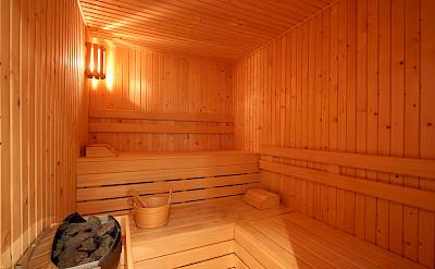 Ghf Private Sauna