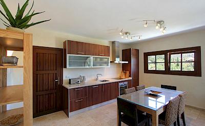 Ghf Luxury Private Studio Kitchen
