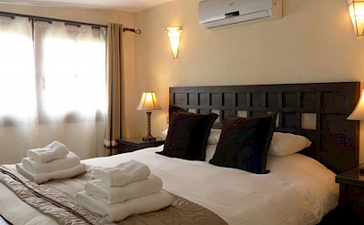 Ghf Luxury Private Studio Bedroom