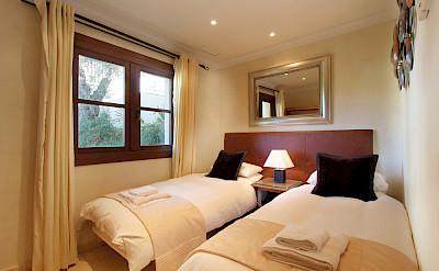 Gvsp Bedroom 2 Apartment