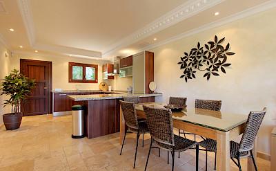 Gvsp Kitchen Living Luxury Aparment