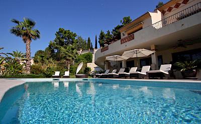 Gvsp Swimming Pool