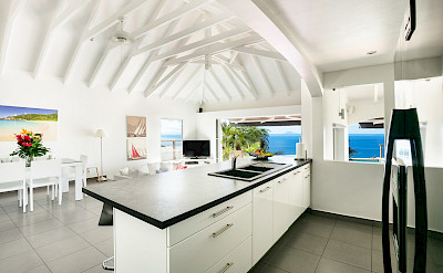 Vacation Rental St Barthelemy WV GGL Villa Villa St Barts Villa GGLkit Desktop