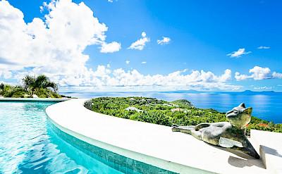 Vacation Rental St Barthelemy WV GGL Villa Villa St Barts Villa GGLpol Desktop