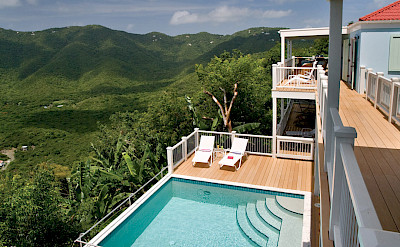 Greatturtlepoolhouseview