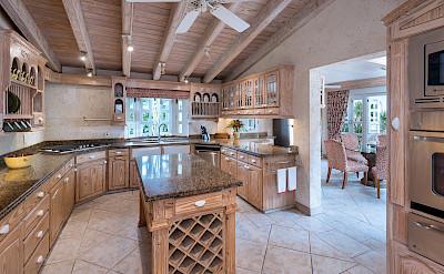 Grendon Dec Kitchen