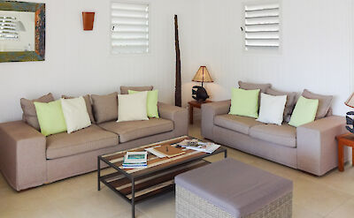 Vacation Rental St Barthelemy WV HSL Villa Habitacion Saint Louis St Barts Villa Hslliv Desktop