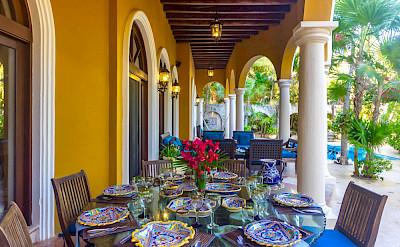 Maya Luxe Riviera Maya Luxury Villas Experiences Soliman Bay 5 Bedrooms Hacienda Kass 5