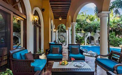 Maya Luxe Riviera Maya Luxury Villas Experiences Soliman Bay 5 Bedrooms Hacienda Kass 4