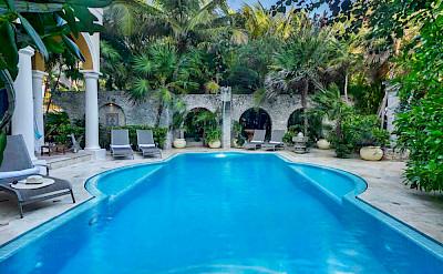 Maya Luxe Riviera Maya Luxury Villas Experiences Soliman Bay 5 Bedrooms Hacienda Kass 2