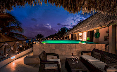 Maya Luxe Riviera Maya Luxury Villas Experiences Tulum 6 Bedrooms 4