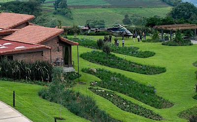 Costarica Haciendasantaines 1 A