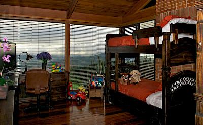 Costarica Haciendasantaines A