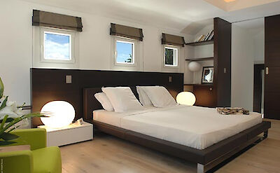Vacation Rental St Barthelemy WV LOF Villa HarbourLoft St Barts Villa Lofbd Desktop