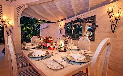 Dinner Table L