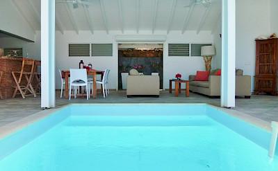 Vacation Rental St Barthelemy WV LOA Villa St Barts Villa Loapol Desktop