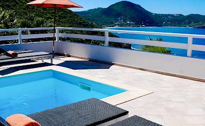 Vacation Rental St Barthelemy WV LOA Villa St Barts Villa Loaviw Desktop