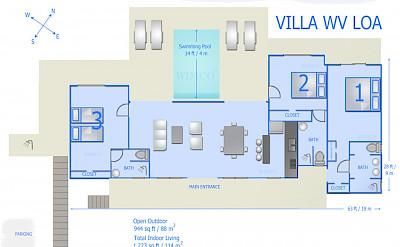 Vacation Rental St Barthelemy WV LOA Villa St Barts Villa LOAico Desktop