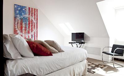 Chambre 2 1 Etage 5 V 2