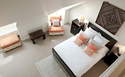 Masterbedroom Tv 1 Etage 7 V 2