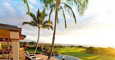 Hawaii villa rentals