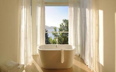 Vacation Rental St Barthelemy SIB BOW Villa HillHouse St Barts Villa Bowbth Desktop