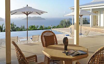 Vacation Rental St Barthelemy SIB BOW Villa HillHouse St Barts Villa Bowsit Desktop