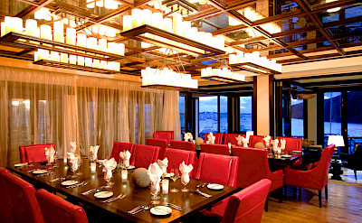 Candle Room Private Dining Xl