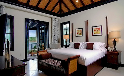 Marina Suite Master Bedroom L