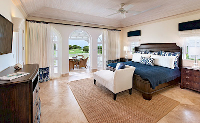 Ocean Drive Aug Master Bed West