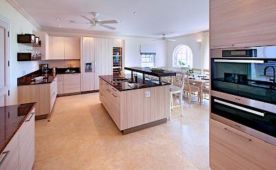 Ocean Drive Aug Kitchen