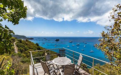 Vacation Rental St Barthelemy WV KAN Villa Hurikan St Barts Villa Kanviw Desktop